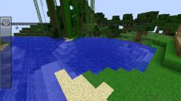 Better water Minecraft Texture Pack
