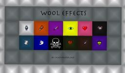 Wool Effects [1.6.2] [Plugin] Minecraft