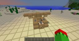 Dimension Warper Minecraft Map & Project