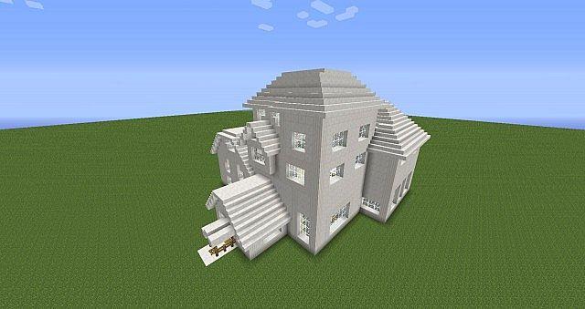 Modern House Design! M...