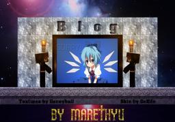 Blog #2 - Sorreh Minecraft Blog