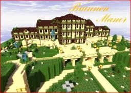 Brunnen Manor Minecraft Map & Project
