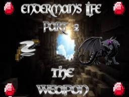 Enderman's Life PART 2 Minecraft Blog