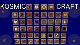 [1.4.7] [Discontinued] Kosmiccraft Minecraft Mod