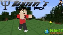 Danvari`s Simple pack  1.5.2 Minecraft Texture Pack