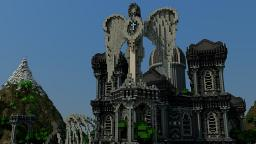 Angel of Ardrane & Angel of Death Minecraft Project