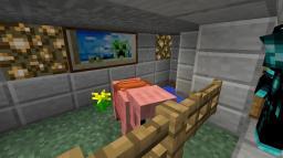 Minecraft Pet Pens Minecraft Blog Post