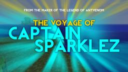 The Voyage Of Captain Sparklez Minecraft Map & Project