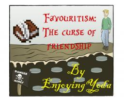 {Popular Reel} Favouritism: The curse of friendship Minecraft