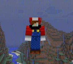 Mario Craft (10%) Minecraft Texture Pack
