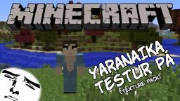 Yaranaika Mobs Minecraft Texture Pack