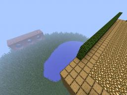 The Yard Minecraft Map & Project