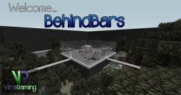 BehindBars Prison Minecraft Server