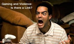 Videogames and Violence: Is there a Link? Minecraft Blog Post