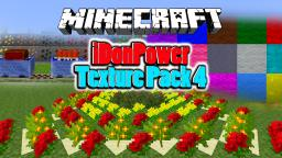 iDonPower Texture Pack-4 ( 1.6+ ) Minecraft Texture Pack