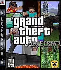GTA server Minecraft Blog