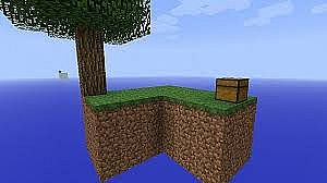 minecraft xbox 360 edition skyblock V3 Minecraft Project