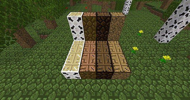 Repeticraft Minecraft Texture