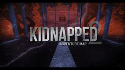 KIDNAPPED 2 - Adventure map (1.4.7.) Minecraft