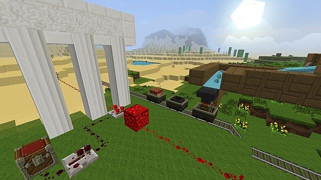 How To Sphax Purebdcraft Texture Pack Mac