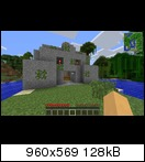 RandomRuins Mod Minecraft