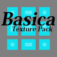 Basica Pack [Minecraft 1.5.2] Minecraft