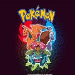 Pokemon pack Generation 1