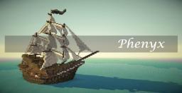 Phenyx - A Ship Minecraft