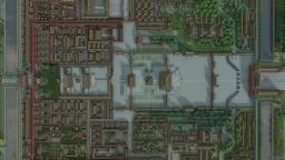 World-First 1:1 Scale Forbidden City [Updated to 1.4.7+] Minecraft Map & Project