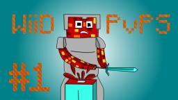 Wiid PvP's! Minecraft Blog