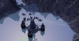 Citadel of Lunar Minecraft Map & Project