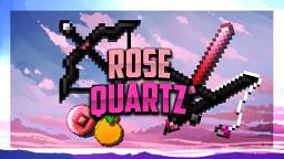 Rose Quartz 32x FPS Pvp Pack (1.15 update) Minecraft Texture Pack
