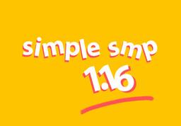 Simple SMP Minecraft Server