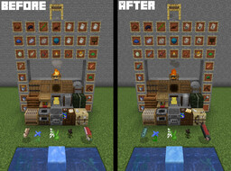1.15.2 Notch-Jeb Revival Minecraft Texture Pack