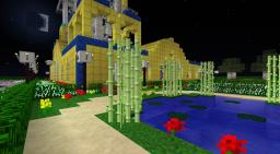 World of Crecon Minecraft