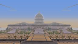 Imperial Capitol of Minecraftia Minecraft Map & Project
