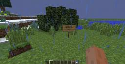 Warriors (the correct way) Minecraft Map & Project