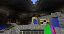 The amazing and wonderful minecraft world Minecraft Map & Project