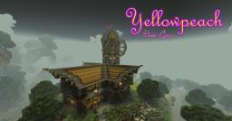 Lorax's House - Yellowpeach Adventuremap Minecraft Map & Project