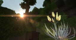 Skyrim Texture Pack 1.5.1 HD 256x256 Minecraft Texture Pack