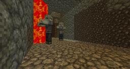 Zombie King`s dungeon Minecraft
