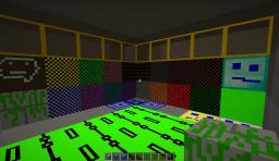N-3D pack Minecraft Texture Pack