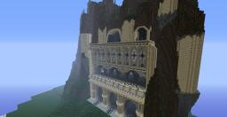 Shriam, Dawrven Hold lvl 40 submission.. wip Minecraft Map & Project