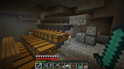 minecraft compact fully working item sorter! 1.5.1 ! Minecraft Map & Project