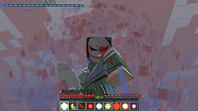 JinRyuus HD Skins Mod Forge - Minecraft skins fur cracked minecraft