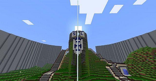 SkyLight [Faction PvP/Raid] Minecraft Server