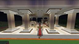 Toxic Pvp faction server Minecraft Server