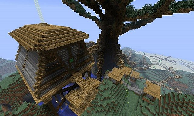 Pictures On The Best House Ever Interior Design Ideas - Best minecraft house ever
