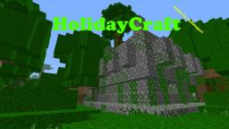 HolidayCraft [1.6.2] [16x] 0.0.42 Reel :3 1.6 Update! :D