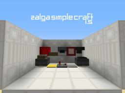 [1.5.1|1.5] Zalga SimpleCraft Minecraft Texture Pack